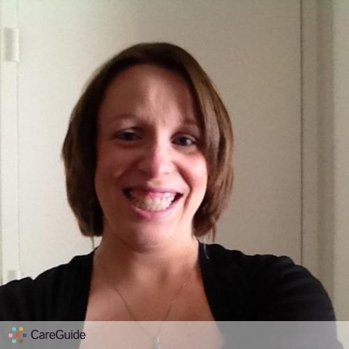 Child Care Provider Shannon MacRunnels's Profile Picture