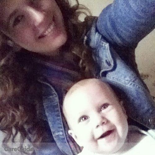 Child Care Provider Alexis K's Profile Picture