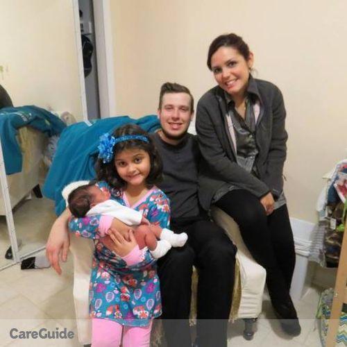 Child Care Provider Maria Elena Espina's Profile Picture