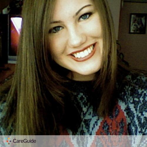 Child Care Provider Alyssia VanDeuson's Profile Picture