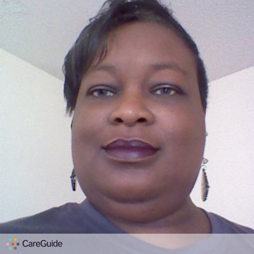 Child Care Provider Schwanda White's Profile Picture