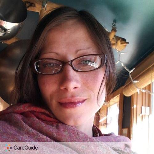 Housekeeper Provider Juanita Setzer's Profile Picture