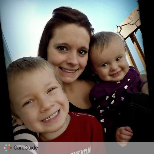 Child Care Provider Christina N's Profile Picture