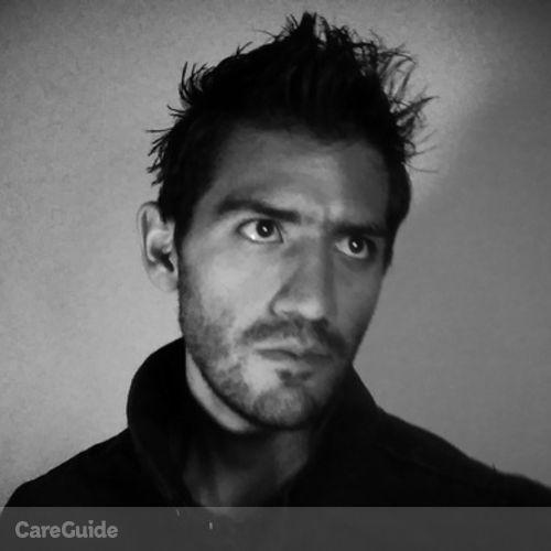 Videographer Provider Christian Ochoa's Profile Picture