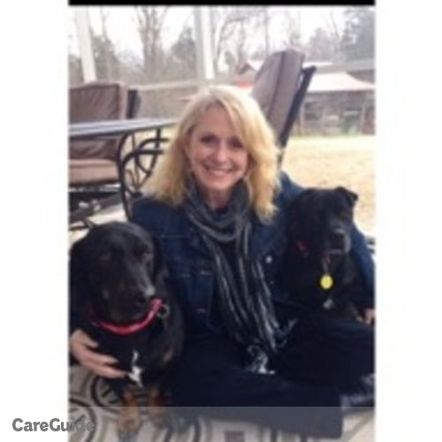 Pet Care Provider Laura Gonnerman's Profile Picture