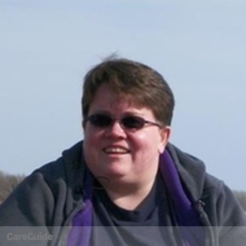 Canadian Nanny Provider Roberta-Lee (Bobbi) Haines's Profile Picture