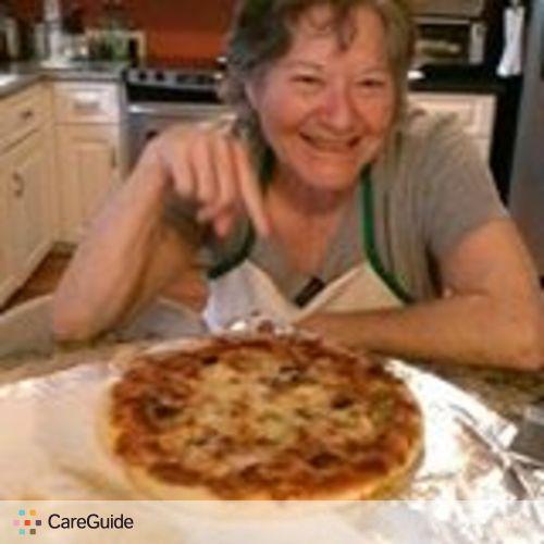 Chef Provider Livia Antonacci's Profile Picture