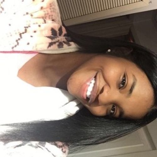 Child Care Provider Tiara R's Profile Picture