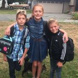Fun family of four kiddos looking for nanny
