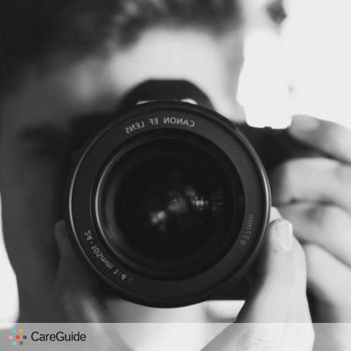 Videographer Provider Ryan Holmes's Profile Picture