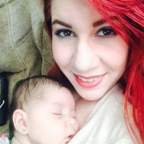 Child Care Provider Jordan Saffron's Profile Picture