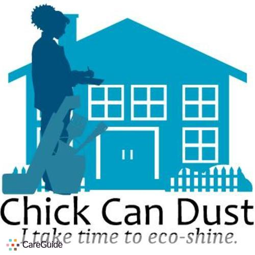 Housekeeper Provider Dustless Chick's Profile Picture