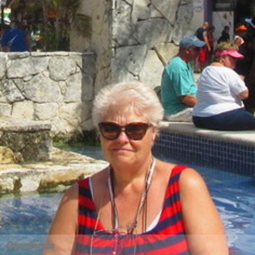 House Sitter Provider Sandra Golden's Profile Picture
