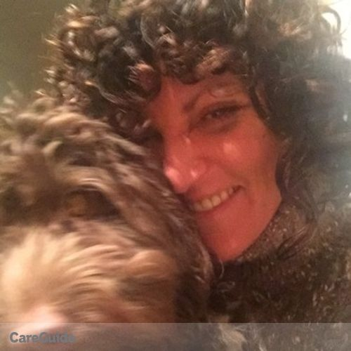 Pet Care Provider Kerry Dudley's Profile Picture