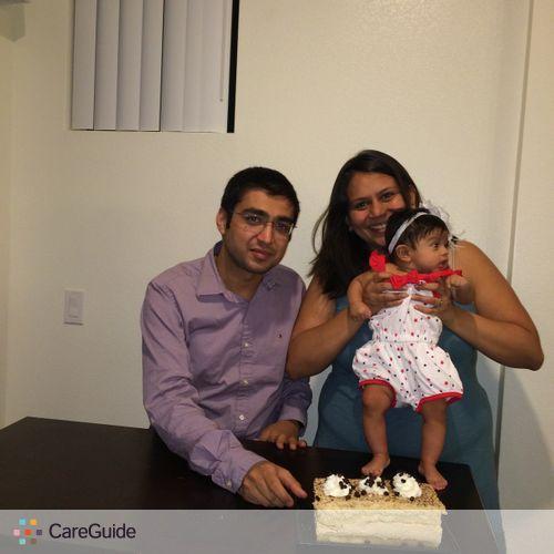 Child Care Job Alok Naik's Profile Picture