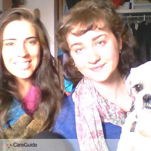 Pet Care Provider Izzy Arancibia's Profile Picture