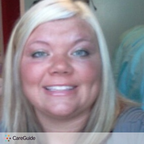 Housekeeper Provider Tiffany F's Profile Picture
