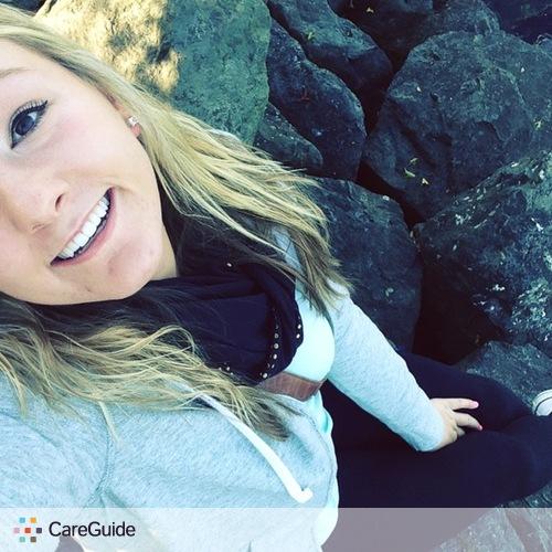 Housekeeper Provider Andrea Larson's Profile Picture