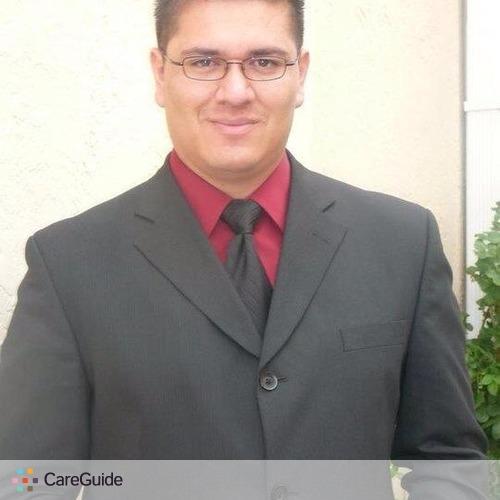 Housekeeper Provider Gerardo Gonzalez's Profile Picture