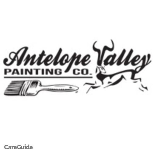 Painter Provider Antelope Valley P's Profile Picture