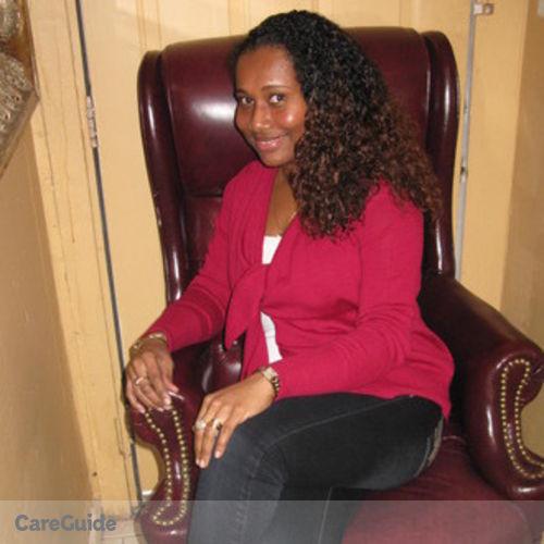 Child Care Provider Albertina Martin's Profile Picture