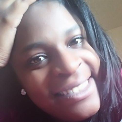 Child Care Provider Kylia Brown's Profile Picture