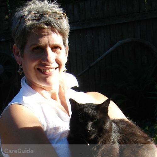 Pet Care Provider Karen Miely's Profile Picture