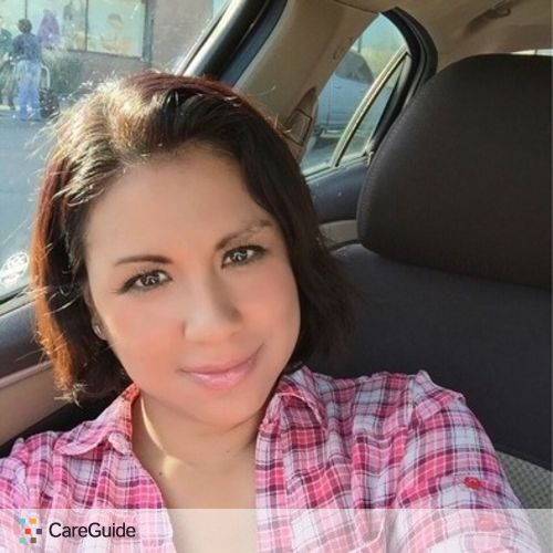 Child Care Provider Heysy Diaz's Profile Picture