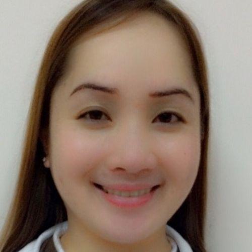 Canadian Nanny Provider Riza P's Profile Picture