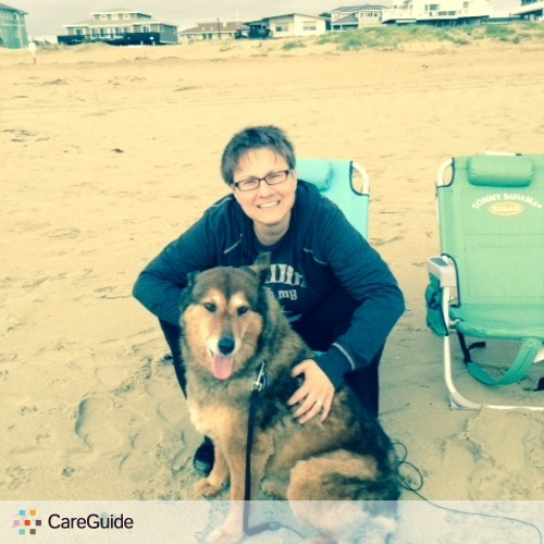 Pet Care Provider Kim D's Profile Picture