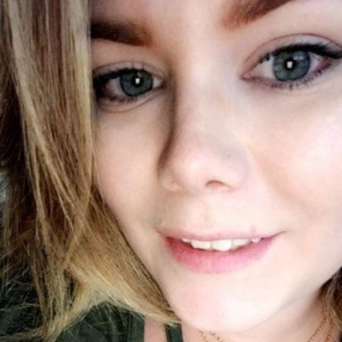 Child Care Provider Adrienne Houston's Profile Picture