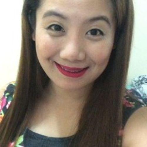Elder Care Provider Prima Josephine M's Profile Picture
