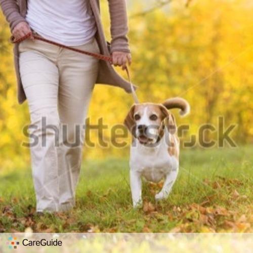 Pet Care Provider Jennifer F's Profile Picture