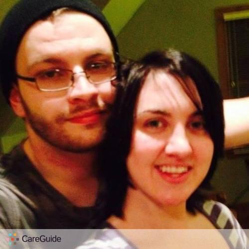 Child Care Provider Sarah LaVignette's Profile Picture