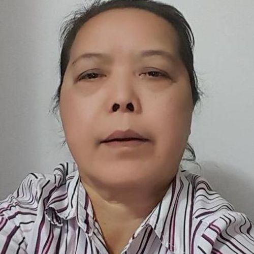 Canadian Nanny Provider Porferia Saludes's Profile Picture