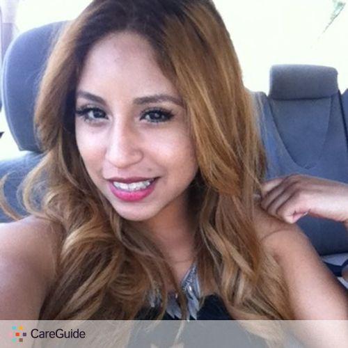 Child Care Provider Vanessa Alcantar's Profile Picture