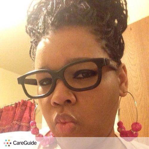Child Care Provider Meg A's Profile Picture