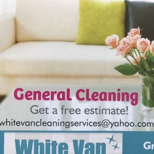 Housekeeper Provider Grace Rivera Gallery Image 2