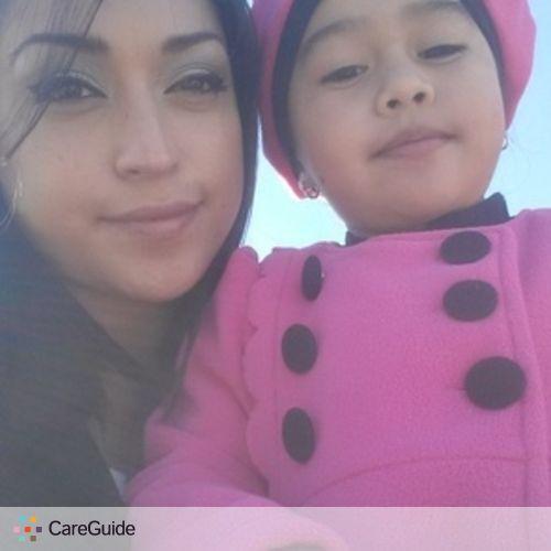 Child Care Job Eileen Martinez's Profile Picture