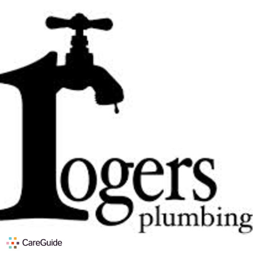 Plumber Provider Michael Rogers's Profile Picture