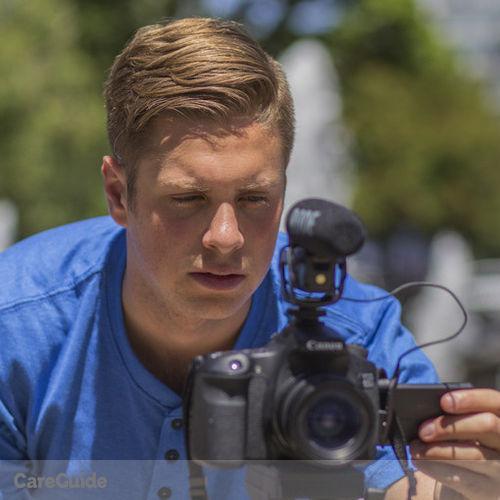 Videographer Provider Bryan C's Profile Picture