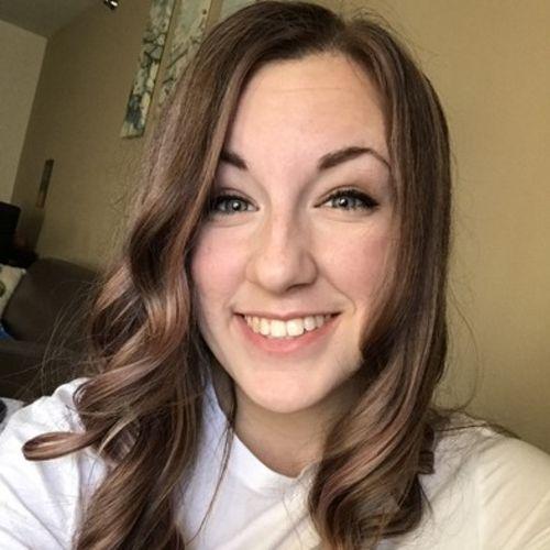 Child Care Provider Kirsten D's Profile Picture