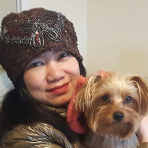 Canadian Nanny Provider Glenda Rivera's Profile Picture