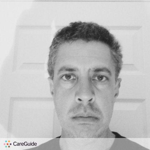 Pet Care Provider Jonathan de Frias's Profile Picture