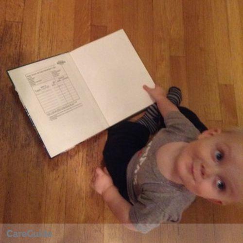 Child Care Provider Ben Larsen's Profile Picture
