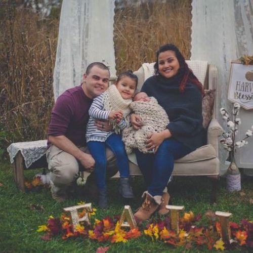 Child Care Provider Katie Drake's Profile Picture