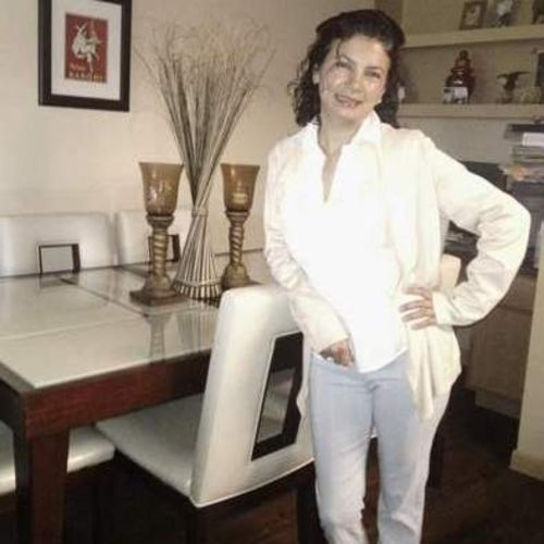 Housekeeper Provider Maria Elizabeth A's Profile Picture