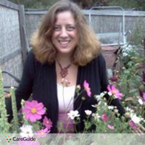 Pet Care Provider Lea Saslav's Profile Picture