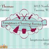Housekeeper in Tacoma