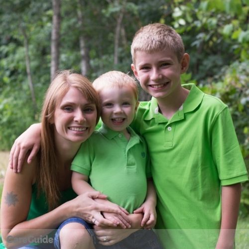 Child Care Provider Emma Lee's Profile Picture